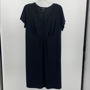 Lane Bryant Black Dress 18/20
